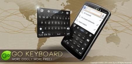 gokeyboard