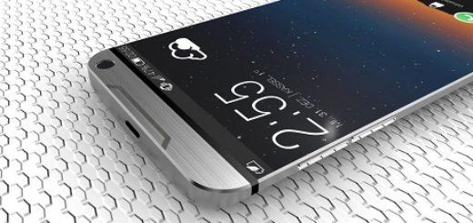 HTC-One-M9-logo