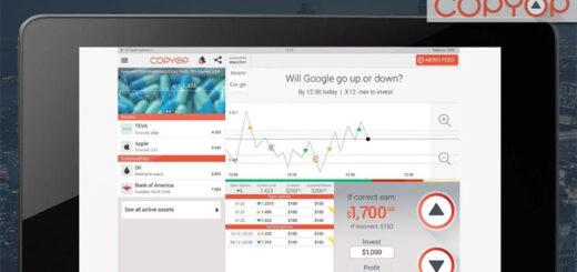 Copyop-Social-Trading-app